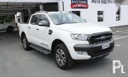 Ford Ranger Brand:Ford  Model:Ranger  Year of manufacture:2015  Condition:Used  Transmission:Automatic