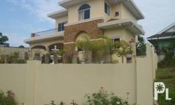 Mga Kwarto: 4 Mga Banyo: 3 Square Meters: 354 Furnished: Oo Mga Alagang Hayop: Oo Bayad sa Broker: Hindi Newly completed house and on corner lot for sale fully furnished in Mediatrix Hills as owner is moving abroad for business reasons. Concreate