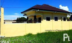 RUSH SALE! Furnished House And Lot For Sale in Butuan City, Agusan del Norte! Very near Robinson's Mall, Butuan Doctor's Hospital, AMACLC, schools, banks, business hubs, Airport,PAG-IBIG, etc Floor area: 85 sqm Lot area: 310 sqm 3 bedrooms 2 T&B gated and