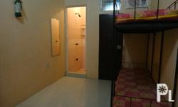 Mga Kwarto: Studio Mga Banyo: 1 Square Meters: 20 Furnished: Oo Mga Alagang Hayop: Hindi Bayad sa Broker: Hindi FURNISHED STUDIO APARTMENTS FOR RENT IN ILIGAN CITY Perfect for students and young professionals Location: White Plains St, Brgy San Miguel,