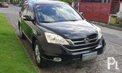 Honda crv 2010  Automatic  Freshness  No any issues  Clean papers  Class A  Look like new  Original Mazda zero retoch  1st ow Not flooded no any accidents