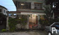 2 storey building, ground floor 2 pads, second floor residential, cemented road, garage in front of the house, titled lot, more or less 150 meters from the main road located at nha, kauswagan, cagayan de oro city. price negotiable. for more info cantact