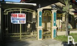 Deskripsiyon FOR SALE HOUSE AND LOT (Dec. 23, 2011) BLOCK 6 LOT 9 KISANLU SUBD, IPONAN, CAGAYAN DE ORO CITY Lot area = 140sq.m, ground floor area = 65sq.m, second floor area = 25sq.m - master bedroom with walk-in closet (previously 2 two existing room
