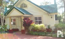 Deskripsiyon Furnished: Hindi Mga Alagang Hayop: Hindi Bayad sa Broker: Hindi LOCATION : Kitma, Baguio City DESCRIPTION : 3 bedrooms, 3 toilet andbath unfurnished concrete and wooden house 2 levels house with a provision in the basement quiet place