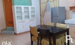 HOUSE WILL BE AVAILABLE ON LAST WEEK OF AUGUST 2017 Duplex House For Rent 2 months security deposit & 1 month advance rent 1 year contract or more pets are not allowed Includes: sofa 2 beds 1 aircon curtains gas stove range hood dining table & chairs with