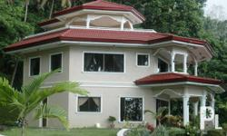 Mga Kwarto: 4 Mga Banyo: 1 House for Sale in Mambajao, Camiguin. Asking price: 295000 USD. Bedrooms: 4. Bathrooms: 1. Features: Furnished, Appliances, Pet Friendly, Balcony, Terrace, Cable TV, Internet, Laundry Room, Office Room, Garage, Parking, Garden,