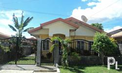 Lot Area: 142.0sq.m. Floor Area: 39.69sq.m. Bedrooms: 2 Toilet & Bath: 1 with fence and gate tiled floor with grills, window and door screen with CIGNAL Cable