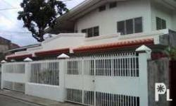 House finished , well maintained , some rooms with Aircon , 2 garage , comprehensive insurance and many more
