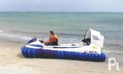 Deskripsiyon The Hov Pod has been designed to make leisure hovercraft ownership easy, we have popularised hovercraft technology for leisure use. Until now, most small hovercraft has been limited to self-build kits and racing craft; our approach is