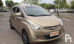 Hyundai Accent 2017 Acquired Automatic My Hyundai Eon GLS 2014 model with AVN Manual transmission All power Central locking system Cool air con  Excellent condition, no issues