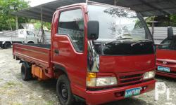 Gawin: Isuzu Modelo: Elf Taon: 2009 Kondisyon: Gamit na Visit our website: http://www.davaocars.com.ph WARNING dont risk buying vehicles from private ads especially with all the recent press coverage of online scams on classified sites. It is much safer