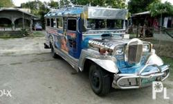 389k Armak jeepney Original private never pinangpasada Registered 4bc2 engine Power steering D5 brake No issue gagamitin na lang 2008 model 10 to 11 seater Bring your trusted mechanic Negotiable for sure buyers Or pwede rin swap sa elf or sa suv o van