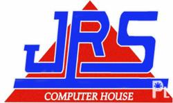 JRS COMPUTER HOUSE VISION JRS Computer House strives to move into the many facets that make up the industry we are a part of, and continue to progress in multiple avenues that further the success of the company and to differentiate ourselves as a