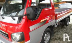 Deskripsiyon Gawin: Kia Kondisyon: Gamit na KIA BONGO SILENT-sinlgle cab manual transmission/diesel newly painted unit/very shine color fresh in and out/no engine leak cold aircon/sterio function complete papers/accept additional job order have also as-is