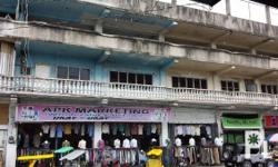 Commercial space for rent in Koronadal City, South Cotabato Location: 105 Osmena st. cr. Zulueta st, Koronadal City, South Cotabato, Mindanao Commercial Prime location. High pedestrian traffic. Market area Floor Area available: 2nd floor- 300 sqm 3rd