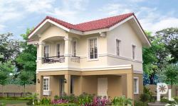 Deskripsiyon Mga Kwarto: 3 Mga Banyo: 3 Square Meters: 91 Graceful , colorful living rendered in shades both vibrant and fresh . This is what sets La Mirande , our Provence - inspired community apart from others. Its environment of natural beauty , lush