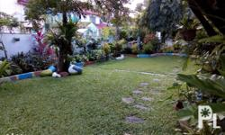 Lavilla Garden Resort 20 Kamagong St., Miramonte Village Pansol, Calamba, Laguna Natural lukewarm water - 1 adult pool 1 baby pool with slide 3 a/c bedrooms 2 indoor cr/bath, 2 outdoor shower room; 2 outdoor toilet, kitchen with ref and gas stove,