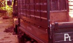 Deskripsiyon Lipat Bahay or any Cargo not exceeding 1.5 tons (1,500kg). 10FT (3.0 mts) Cargo Length, High Side 6 wheeler Canter Truck only. Open top with cover (tarapal). Preferred route/destination is within Bulacan/Pampanga/MetroManila. Sample Price