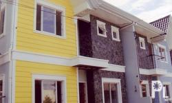 Single Detach and Duplex Houses Still on going for construction and Lots available 30% down payment of the actual prize to begin construction Prices Php 2,200,000.00 to 4,000,000.00 Customize color according to your preference We also offer In-house