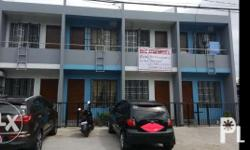 New Apartment Building, located at Dayangdang Naga City. It is ideal for one to two person occupancy. Apartment is semi furnished. Please contact dodong for more information. Interested in this ad? You may inquire by clicking on any of the available