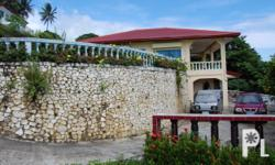 Mga Kwarto: 3 Mga Banyo: 2 Square Meters: 200 Furnished: Oo Mga Alagang Hayop: Oo Bayad sa Broker: Hindi This home is located 4kms. from Puerto Galera town in an exclusive and private subdivision of executive style homes. It is two story, first floor
