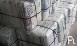 Old newspapers/ Dyaryo for sale. P19.50 per kilo. No minimum order. For other inquiries, feel free to text or PM.
