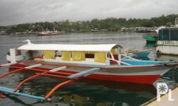FOR SALE PASSENGER BOAT 50 PASSENGERS CAPACITY A1 CONDITION DOUBLE ENGINE 4DR5 ENGINE & 4BA1 ENGINE VERY LOW MAINTENANCE ENGINE VERY FAST BOAT 370,000 ONLY CALL/TXT 09228200904 UNIT IS IN SURIGAO CITY http://s1214.photobucket.com/albums/cc492/marc200g/MB