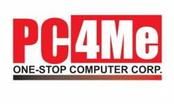 PC4ME is the authorized service partner of the following in La Union: ACER, Gateway, NED, lenovo,IBM, DELL, EPSON, Canon, andbrother. We sell desktop, notebook and tablet personal computers. you can also find here the Components, Storage, Peripherals,