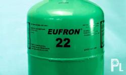 Refrigerant Freon R22, R141b, R404a, R410a, R407c, R507,R123, R134a R22 3300 R134a Klea 3600 We Deliver Thru AP CARGO , LBC, or any trucking services you prefer Free Delivery Shop locations: P.F.E. CAR AIRCON PARTS AND SUPPLIES Wholesaler / Retailer PARTS