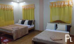 Located in Legard St. At the back of burnham park, walking distance to Session Rd. Market safe and gated with 24 hrs cctv and guard at night free complimentary breakfast we can pick you up in victory liner 5 mins to session road, SM and burnham clean,