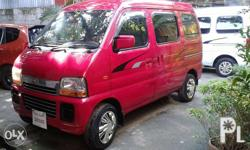 suzuki big eye multicab your the 1st owner japan recondition unit aircondition usb stereo tinted automatic/ manual transmission available 12 valve fuel injected free deed of sale free jack and tire wrench computerized registration acmac- sta. felomina,