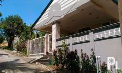 Tagaytay Villa Pura House and lot Lot size: 396 sq.m (two titles) Built in 2003 Features: 2 Bedrooms 2 Toilet and bath With kitchen, living room, and dining 1 toilet outside 2 car garage The subdivision is before the Olivares compound from Sta. Rosa.