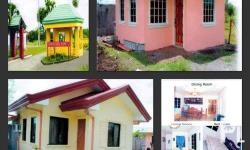 Mga Kwarto: 2 Mga Banyo: 1 Square Meters: 100 Furnished: Hindi Mga Alagang Hayop: Hindi Bayad sa Broker: Hindi it is one of the newly built low cost housing here in digos city, you can own a house and lot or a lot only and you can choose either PAG-IBIG,