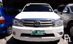 Toyota Fortuner 2011 AT Brand:Toyota  Model:Fortuner  Year of manufacture:2011  Condition:Used  Transmission:Automatic