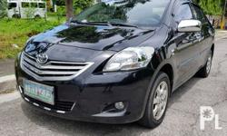 Toyota Vios 2011 1.3 E Automatic Transmission: Automatic Engine Condition: 10/10 Exterior Condition: 10/10 Interior Condition: 10/10 Tires: 80% 100% Flood free 100% Accident free  -All Original -Complete papers -Smooth acceleration -Perfect shifting