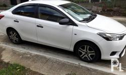 Toyota vios manual model 2014 Automatic transmission Power steering New battery New tires Registered until 2019 Strong aircon Solid under chassis Good engine Complete legal documents