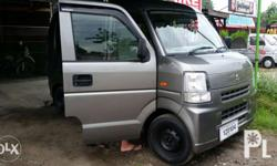 Surplus Cars First use Complete Papers Cash or Finance transformer Van Suzuki SURPLUS Aircon and very good condition call or text us Legit surplus seller