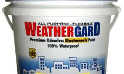 Weathergard Odourless Elastomeric Paint 100% Waterproof only at PQC Paint Depot Maharlika Highway, Brgy. Utap Tacloban City, Leyte Interested in this ad? You may inquire by clicking on any of the available contact buttons on this page. for all inquiries.
