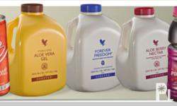 If you're looking to buyForever Living Products, then you're in the right place. We carry variety of high quality (mainly)aloe verabased products including our best sellingaloe veragel plus a whole lot of allnatural vitamins &nutritional supplements.