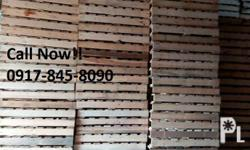 Wood Pallet Wooden Paleta low price Used Paleta Pallet price affordable Ortigas Ave., Rosario, Pasig (across BPI) *Pls. CALL us for faster reply as we are not always online, click on the upper right green to display our contact number. Thank you. Paleta