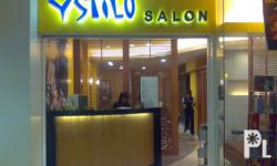 We are now open to serve you! SERVICE LIST HAIR & MAKE UPHAIRCUT w/ SHAMPOO & BLOW DRY SHAMPOO BLOW DRY & SET SHAMPOO & BLOW DRY HAIR & MAKE-UP MAKE-UP MANICURE & PEDICUREMANICURE PEDICURE FOOT SPA W/ INVIGORATING MINT SCRUB FOOT SPA W/ AFRICAN MUD