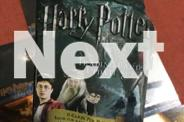 Artbox Harry Potter and the Half-Blood Prince Trading