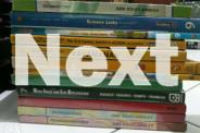 Assorted K to 12 books for Grades 7 8 and 9 and