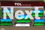 Brand New TCL Smart UHD HDR 43P2 49P2 55P2 65P2 on SALE