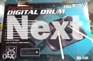 Electric digital Drums