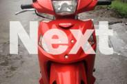 Honda Wave 110 4 SALE