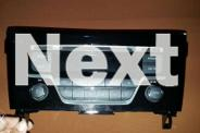 Nissan Xtrail Stereo 2015