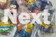 Toys for sale mixed brand gundam-minions-kamen rider