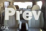 2004 NISSAN SERENA : AT . fresh . all power . local .