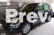 2008 HONDA CRV - excellent condition . AT . all power .